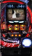 楽天ランキング 1位/【藤商事】パチスロ リング 終焉ノ刻◆コイン不要機セット◆パチスロ実機【中古】