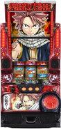 楽天ランキング 1位/【藤商事】パチスロ FAIRY TAIL◆コイン不要機セット◆パチスロ実機【中古】