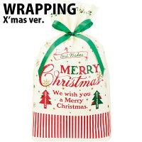 ラッピング包装☆クリスマス☆包装紙☆ギフトバッグ☆【RCP】