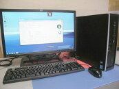 HP8200i73.2GHz8GB500GBWINDOWS722インチセット【中古】【送料無料】【あす楽対応】【あす楽_土曜営業】