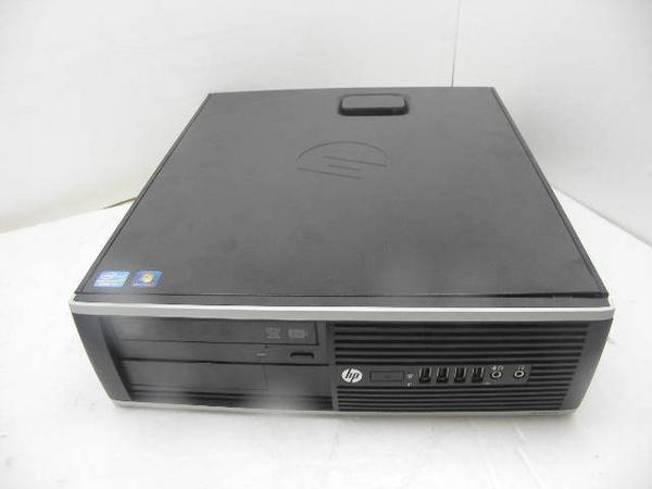 パソコン, デスクトップPC HP 6200Pro i3 3.1GHz 2GB 250GB WINDOWS7