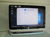 HP/OMNI120-2141JP/CEl2.5Ghz/4GB/500GB/マルチ/WIFI/Windows10-64/OPEN-OFFICE【中古】【送料無料】