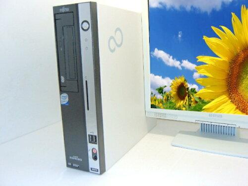 富士通 D5270 1.8Ghz 1GB DVD-ROM XP