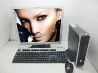 HP/6005US/AthrlonX23GHz/2GB/160GB/17インチ/Windows7【中古】【あす楽対応】