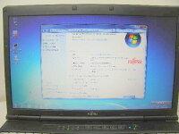 E741Corei72640M2.8GHz320GBDVD-RAMWINDOWS7OFFICE無線LANワイド画面【中古】【送料無料】【あす楽対応】【あす楽_土曜営業】