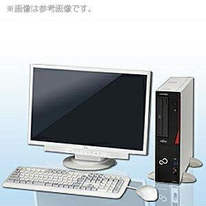 【デスクトップパソコン Windows8 新品】 富士通 FUJITSU ESPRIMO D583/JX 【FMVD1000WP】【送料無料】 激安 安い Win8.1 Pro[64bit]/Core i5 4590[3.30GHz]/4GB/500GB/スーパーマルチ 法人 ビジネス