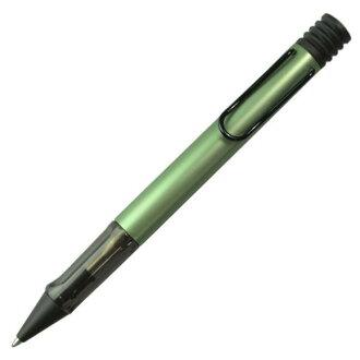 [lamy原子筆]歐斯特銀子綠色原子筆[L224 BP]父親節原子筆高級文具靜止禮物禮物禮品
