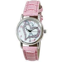 子供用腕時計 ガールズ 【BAL-7602-PK】 腕時計 ガール おしゃれ かわいい 女の子 プレゼント 子供 キッズ ジュニア 贈り物 ギフト ウォッチ 激安