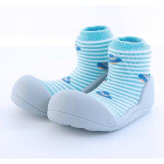 嬰幼鞋Attipas UFO天嬰兒長筒靴嬰兒分娩祝賀小孩小孩乳兒嬰幼兒以及稻草或者禮物禮物祝賀安全放心的住吉店