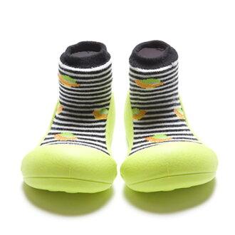 嬰幼鞋Attipas UFO黑色嬰兒長筒靴嬰兒分娩祝賀小孩小孩乳兒嬰幼兒以及稻草或者禮物禮物祝賀安全放心的住吉店