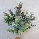 【いなざうるす屋 フェイクグリーン】アンティークユーカリ 壁飾り 壁掛けインテリア 観葉植物 ウォールデコレーション 緑 壁掛け インテリア イミテーショングリーン 模様替え 癒し プレゼント 引越し 一人暮らし 祝い ギフト