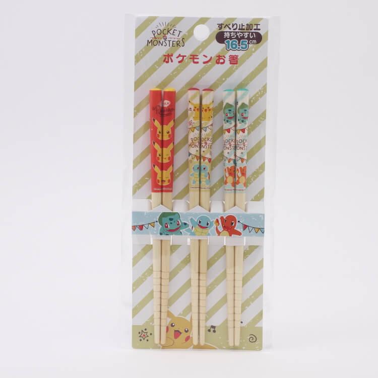 箸・スプーン・フォーク, 箸  16.5cm3PANT2T