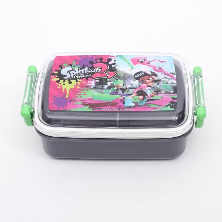 弁当箱・弁当袋, 子供用弁当箱  BOX2RBF3AN
