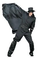 NYW_M0601ブラックヒーローハロウィンコスチューム【halloween】ハロウィンコスプレ仮装衣装ハロウィーン