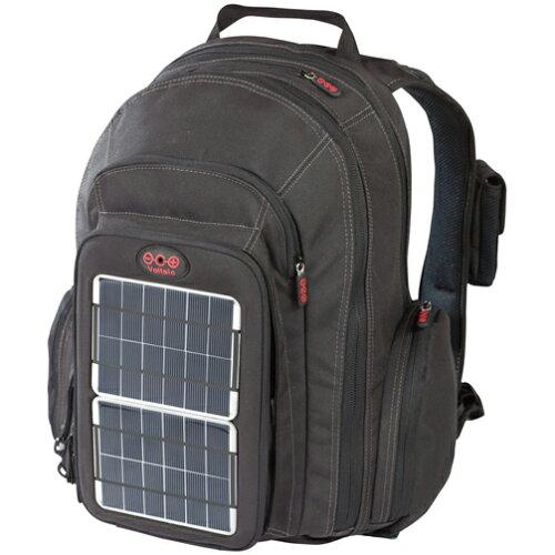Voltaic オフグリッドソーラーバックパック シルバー■1010OFFGRIDSV ■ソーラー 太陽...