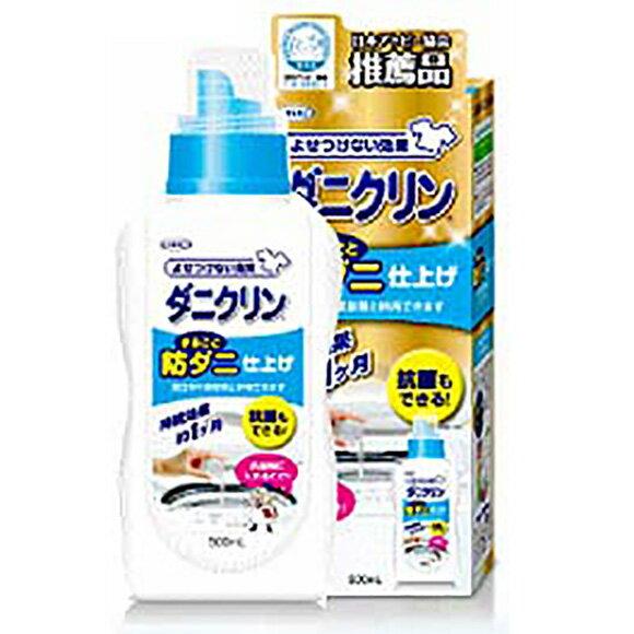 洗剤・柔軟剤・クリーナー, 除菌剤  500ml UYEKI