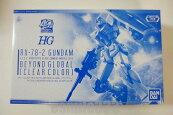 40周年記念HG1/144RX-78-2ガンダム[BEYONDGLOBAL]ガンダムプラモデル『機動戦士ガンダム』/ビヨンドグローバルプラモデルガンプラ