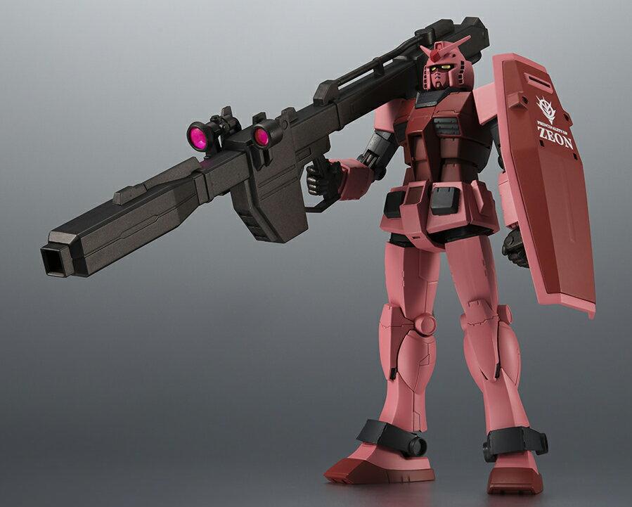 コレクション, フィギュア TAMASHII NATION 2020 ROBOT SIDE MS RX-78C.A ver. A.N.I.M.E. 2020