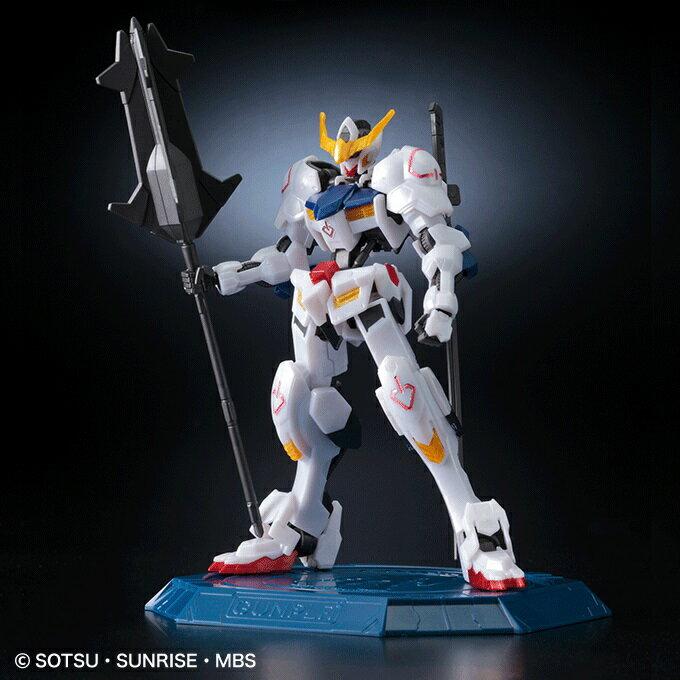 プラモデル・模型, ロボット  HG 1144 THE GUNDAM BASE TOKYO 4549660186212