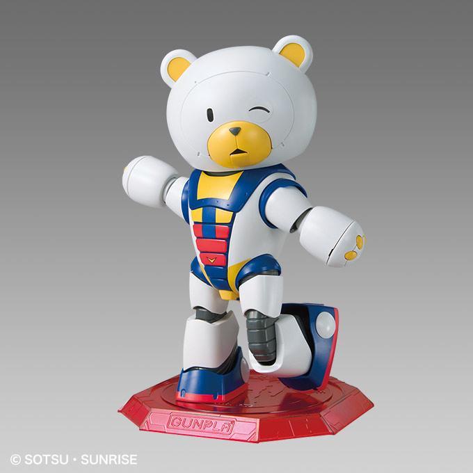 プラモデル・模型, ロボット  HG 1144 THE GUNDAM BASE TOKO4549660216414