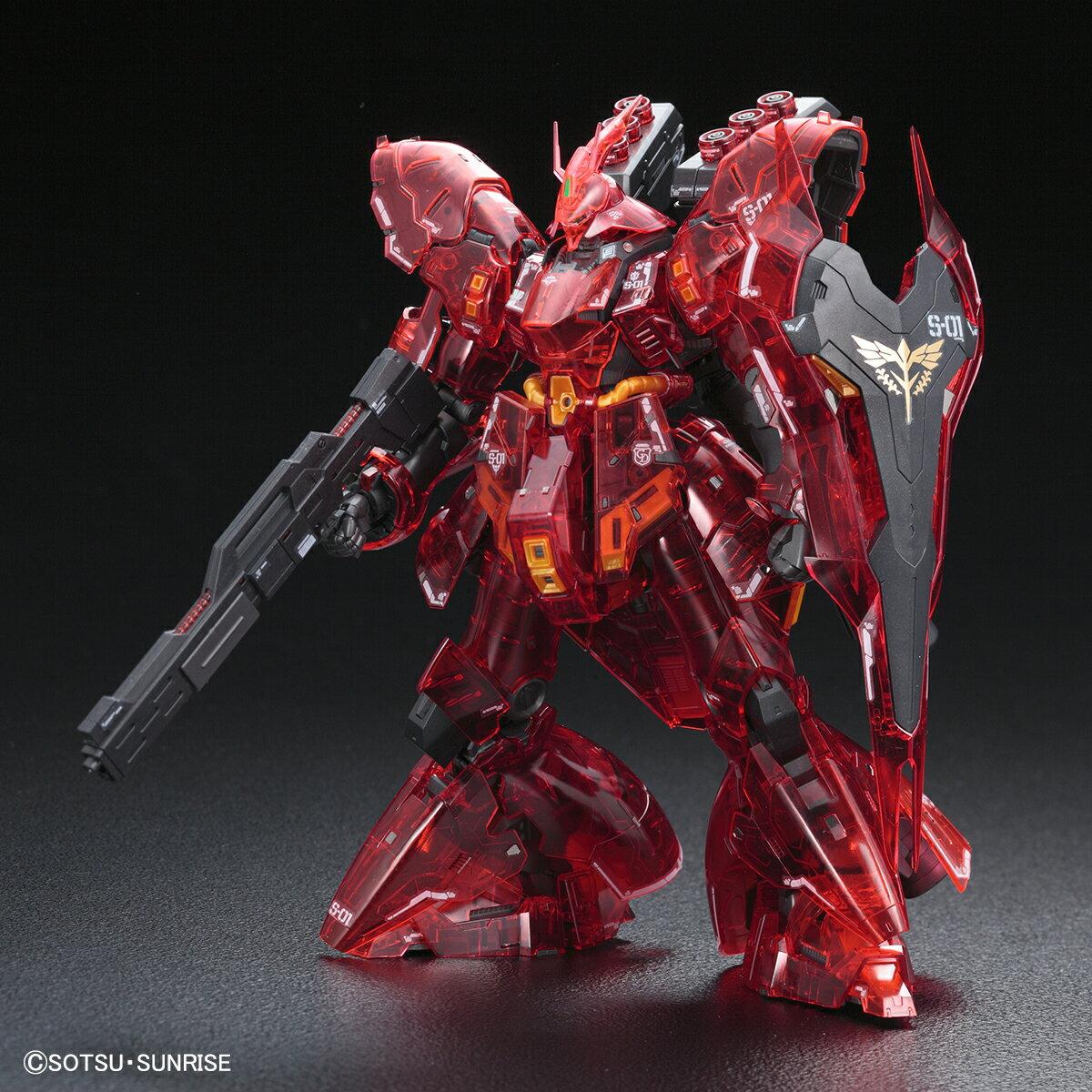 プラモデル・模型, ロボット RG 1144
