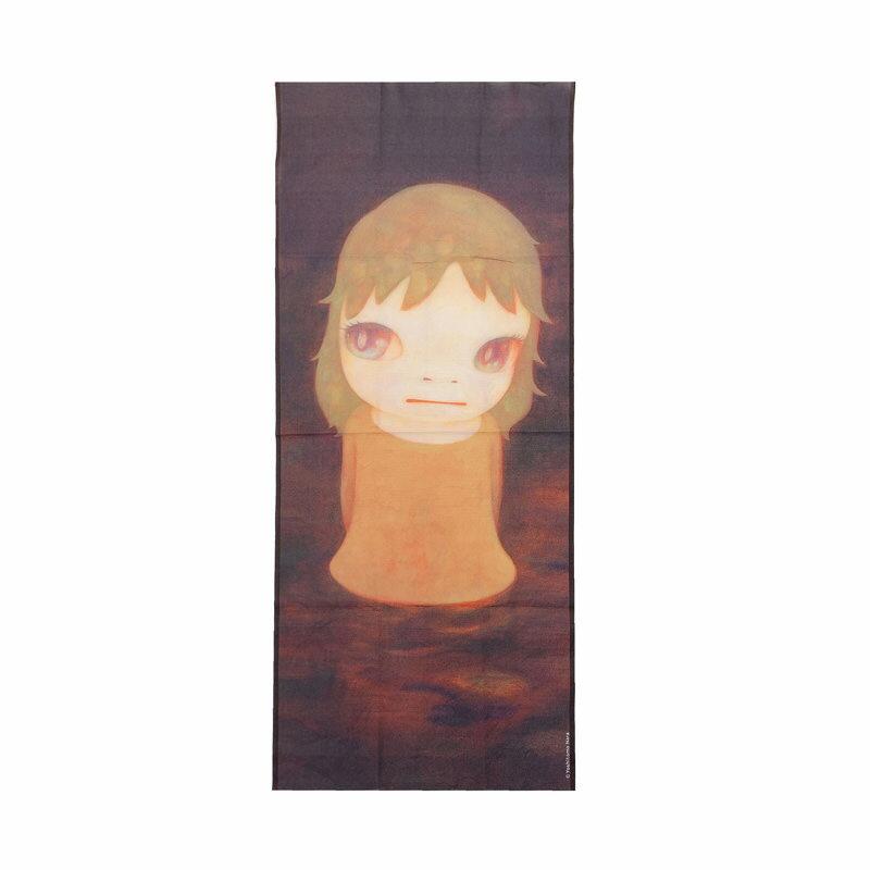 タオル, その他 921924P224 NARA YOSHITOMO