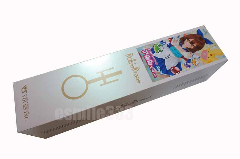 コレクション, フィギュア 42 MDD 2nd Ver. Dollfie Dream DOLPA PUYOPUYO