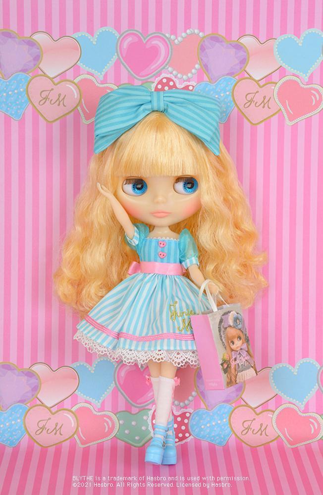 ぬいぐるみ・人形, 着せ替え人形 921924P224 CWC