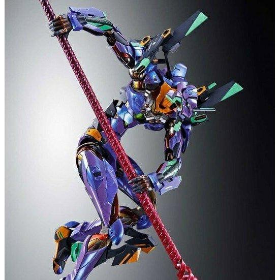 コレクション, フィギュア METAL BUILD EVA2020