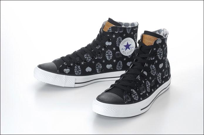 メンズ靴, スニーカー 920()P5CONVERSE ALL STAR HI US8.526.5cmJOJO Ver.