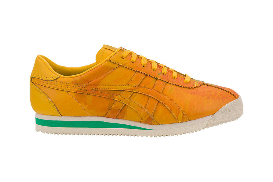 メンズ靴, スニーカー TIGER CORSAIR KO100(KO100)27.5cm 100