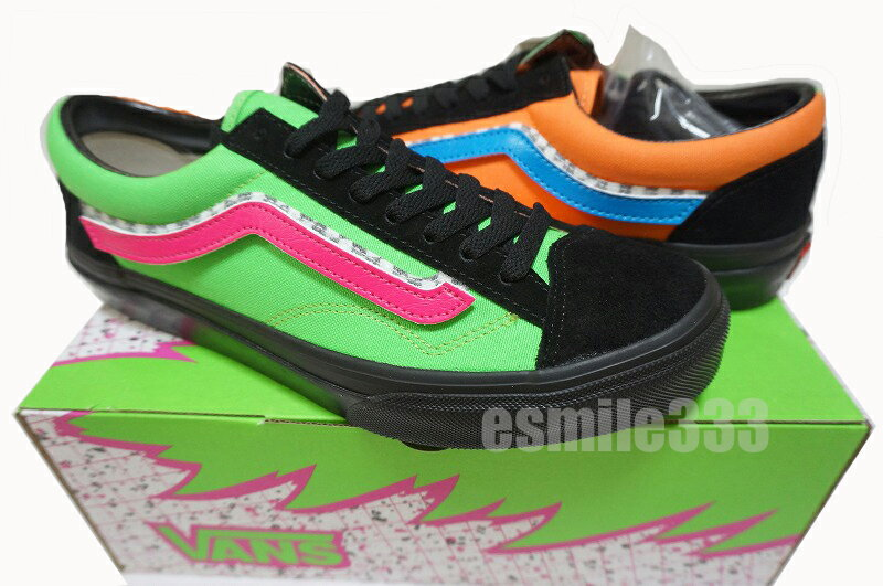 メンズ靴, スニーカー VANS V36OG -BILLYS EXCLUSIVE US927cmBILLYSx
