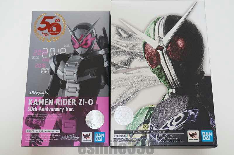 コレクション, フィギュア  () W 50th Anniversary Ver.2