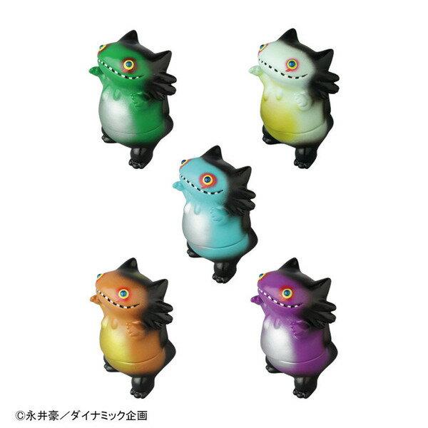 コレクション, フィギュア DYNAMIC 50GO! in SHIBUYA VAG BOX 5