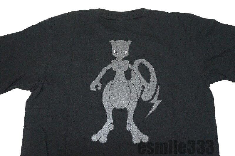 トップス, Tシャツ・カットソー THUNDERBOLT PROJECT BY FRGMT POKEMON T M fragment