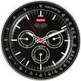 【新古品・未使用品】国内品2020AWSUPREMEシュプリームwatchplate時計プレート皿/supremet【中古】