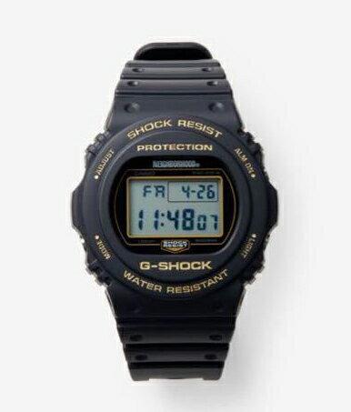 腕時計, メンズ腕時計 2019 NEIGHBORHOOD G-SHOK DW5750 CASIO G G-SHOCK