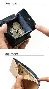 小銭入れ/紙幣ポケット