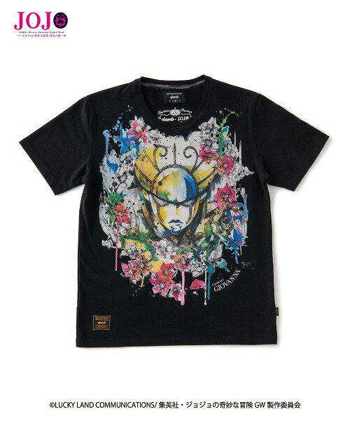 トップス, Tシャツ・カットソー  glamb() Giorno Giovannas stand T