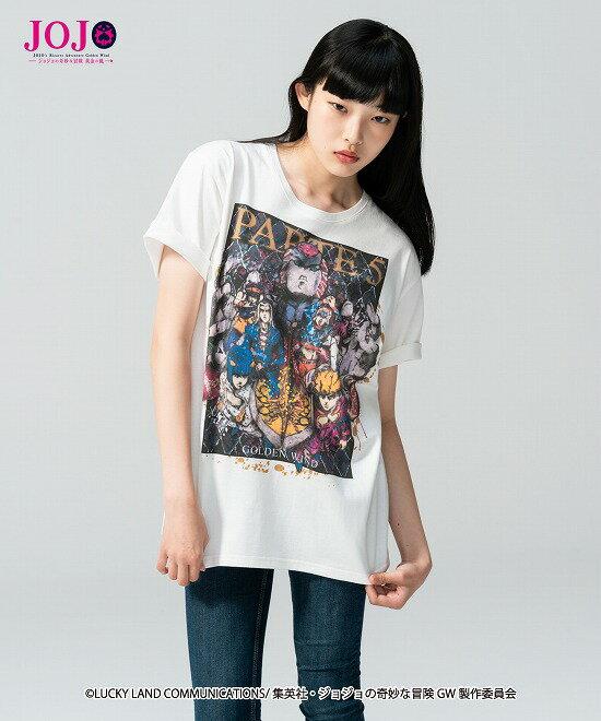 トップス, Tシャツ・カットソー ()glamb() Golden Wind T10