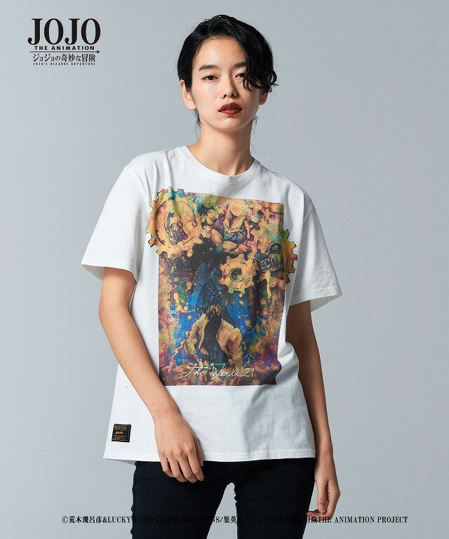 トップス, Tシャツ・カットソー glamb() ()The World T14