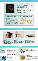 ■ルルド/マッサージクッション/L/送料無料/ポイント10倍/ラッピング/あす楽/肩こり/首凝り/ギフト/プレゼント/AX-HL168