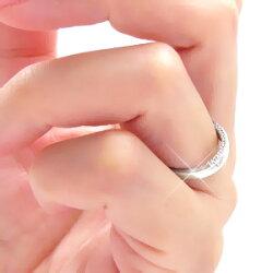 【送料無料】ダイヤモンドリングプラチナ900(PT900)0.30ct無垢指輪レディース