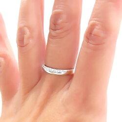 【送料無料】ダイヤモンドリングプラチナ900(PT900)0.10ctオリジナルリング無垢指輪レディース