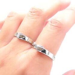 ペアリングダイヤモンド0.02ctK10ゴールド10金オリジナルリングセットリング指輪ペアアクセサリー結婚指輪マリッジリング無垢人気【送料無料】【05P12Oct15】