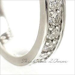 フルエタニティリングプラチナ900PT900ダイヤモンド1ctアップSI指輪人気レディース当店売れ筋送料無料【05P12Oct15】