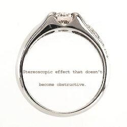 【送料無料】一粒ダイヤモンドリングプラチナ900(PT900)0.50ctブライダルエンゲージリング指輪レディース【コンビニ受取対応商品】