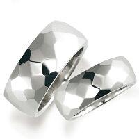 ペアリング(2本セット)結婚指輪マリッジリング結婚記念プラチナ900《NourishM0212》【刻印無料ケース付き送料無料】【RCP】【0601カード分割】