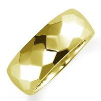 ペアリング(女性用)結婚指輪マリッジリング結婚記念K18イエローゴールド《NourishM0212L》【刻印無料ケース付き送料無料】【RCP】【0601楽天カード分割】