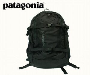 patagonia  ≪パタゴニア≫47915 アタカマ (atacama) パック28Lバックパック ブラック (BLA...